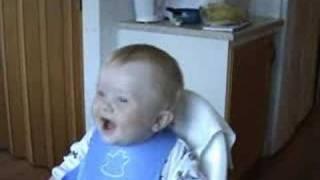 Download haha baby Video