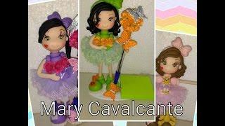 Download boneca porta biju molde é acessorios da Alessandra de cassia melo Video