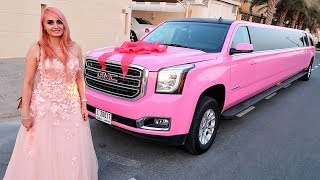 Download DUBAI RICH GIRL BIRTHDAY SURPRISE !!! Video