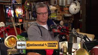Download Tom Herman on The Dan Patrick Show (Full Interview) Video