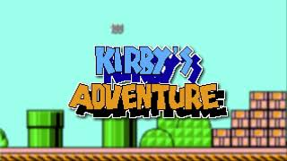 Download Kirby's Adventure: Butter Building (Fusion Collab - My parts) Video