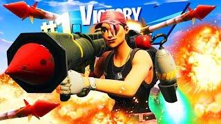 Download SNIPER GUIDED MISSILE!!   Fortnite Battle Royale Video