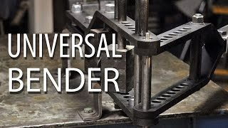 Download Manual Metal Benders Video