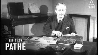 Download Macmillan Is Prime Minister (1957) Video