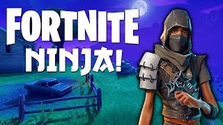 Download Fortnite - NINJA MONTAGE! #1 (Funny Moments & Ninja Trolling) Video