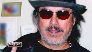 Download Pt. 1: Trash Collector Businessman Killed On Christmas Eve - Crime Watch Daily with Chris Hansen Video