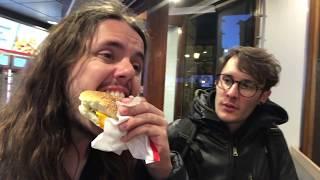 Download Amsterdam street food Video
