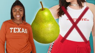 Download We Tried The ″Wrong″ Clothes For Our Shape Video