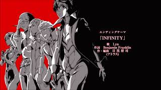 Download Persona 5 the Animation Ending Theme - Infinity Video