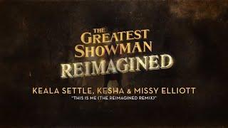 Download Keala Settle, Kesha & Missy Elliott - This Is Me (The Reimagined Remix) Video