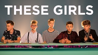 Download These Girls - Why Don't We Video