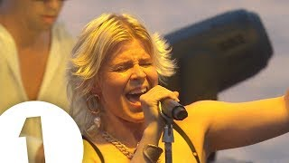Download Robyn - Radio 1 in Ibiza 2018 - Café Mambo | FLASHING IMAGES Video