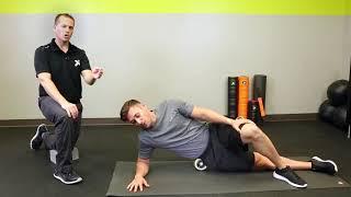Download MB5 Massage Ball: Tensor Fasciae Latae Video
