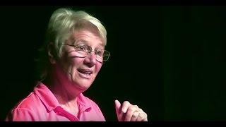 Download Hasta los 50 respiré, ahora además vivo | Shatzi Bachmann | TEDxBariloche Video