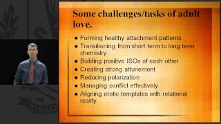 Download 2-4 Neurobiology of Love and Attachment-Calvin Thomsen, PhD Video