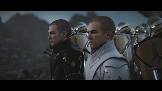 """Download STAR WARS: The Old Republic – Knights of the Fallen Empire – """"Sacrifice"""" Trailer Video"""