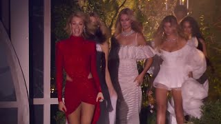 Download Music, models and masses of money at amfAR in Cannes Video