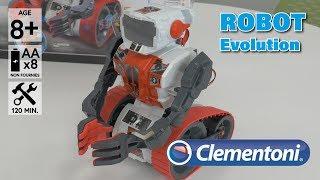 Download Robot Evolution (Grand prix du jouet 2017) - Démo en français HD FR Video