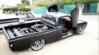 Download suspencion hidraulica OBR car-club Video