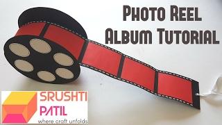 Download Photo Reel Album Tutorial by Srushti Patil Video