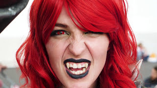 Download INCREDIBLE COSPLAY DENVER COMIC CON 2017 Video