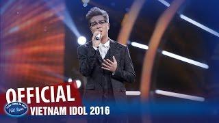 Download VIETNAM IDOL 2016 - GALA 9 - XIN EM - BÙI ANH TUẤN Video