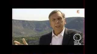 Download Les Causses et Cévennes au Patrimoine de l'U.N.E.S.C.O. - Télématin - France 2 - Mars 2012 Video