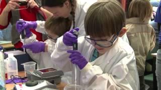 Download University of Cambridge Science Festival 2012 Video