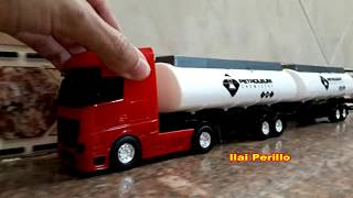 Download Reportagem / Carretas Miniaturas / Brinquedos /#287 Video