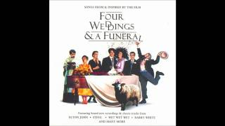 Download Love Is All Around - Four Weddings And A Funeral Soundtrack (1994) HD Video