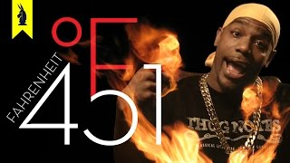 Download Fahrenheit 451 - Thug Notes Summary and Analysis Video
