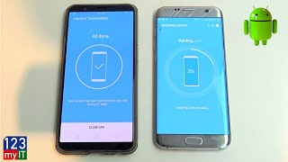 Download Transfer data Android to Android 2018 Video
