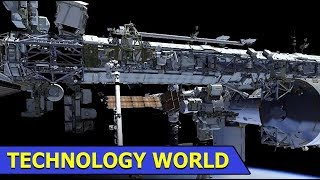 Download International Space Station Repair Systems | Technology World | Ep 44 Video
