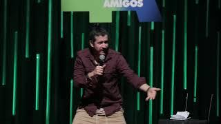 Download AFONSO PADILHA - COMO É TER IRMÃOS Video