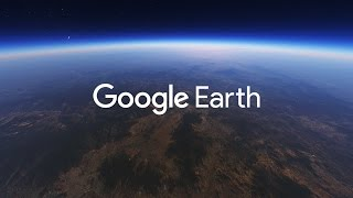 Download This is the new Google Earth Video