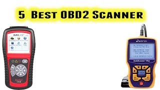 Download Best OBD2 Scanner Buy in 2017 Video