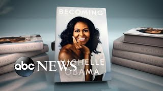 Download Michelle Obama details why she'll never forgive President Trump Video