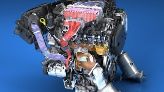 Download 6 Turbocharger Myths BUSTED & How Turbos Work w/ GM Engineer Video