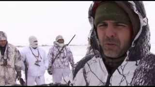 Download Specklebelly Goose Hunting Livada, Bulgaria 2013 - Ivo Georgiev HobbyTv & T&T Calls Video