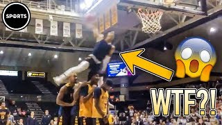 Download Ja Morant's INCREDIBLE Journey To The NBA Video