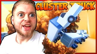 Download SquiddyPlays - CLUSTER TRUCK! - This Game Is Awesome! Video