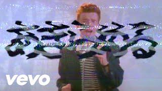 Download Rick Roll - Aesthetic Program/ 美的プログラム Rick Astley (reform 2016 Vaporwave CRAZE) Video