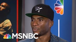 Download Charlamagne Tha God Weighs In On Kanye West's White House Visit | Craig Melvin | MSNBC Video