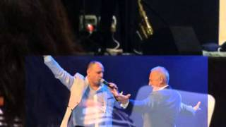 Download MERABI BATASHVILI - DAMISXIT GVINO KEIPI 2014 Video