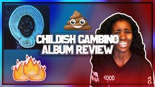Download Childish Gambino Awaken My Love (Album)-REVIEW/REACTION Video