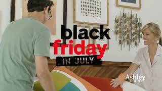 Download 2019 Black Friday in July Mattress Event - Ashley HomeStore Video