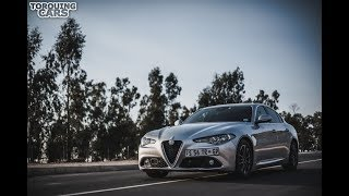 Download Alfa Romeo Giulia 2.0T Review - The Italian Renaissance! Video