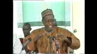 Download Sheikh Ja'afar YADDA AKE WANKAN JANABA etc. Video