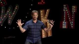 Download Tim Hawkins - Losing Our Minds Together Video