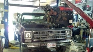 Download Farm truck gets new life! you might hate it. Video